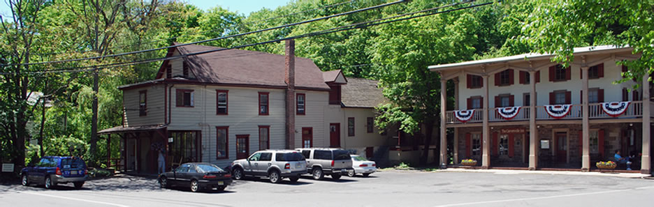 Carversville Dental Office